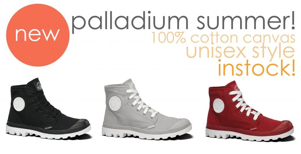 new palladium